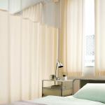 ドラマ「ドクターX」にて当店のカーテンが使用されています!
