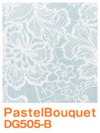 PastelBouquet 花柄